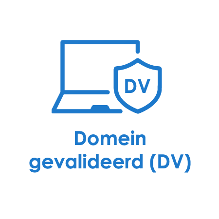 Picture for category Domain validated (dv)