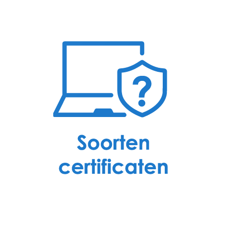 Picture for category Soorten SSL Certificaten