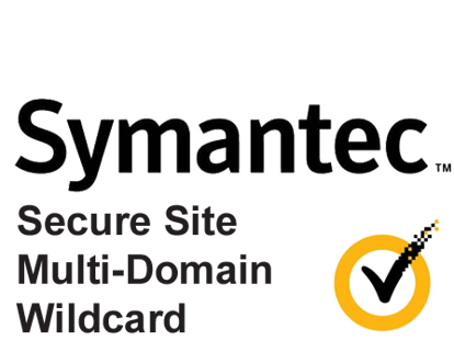 Secure Site Multi-Domain Wildcard
