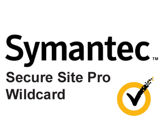 Secure Site Pro Wildcard