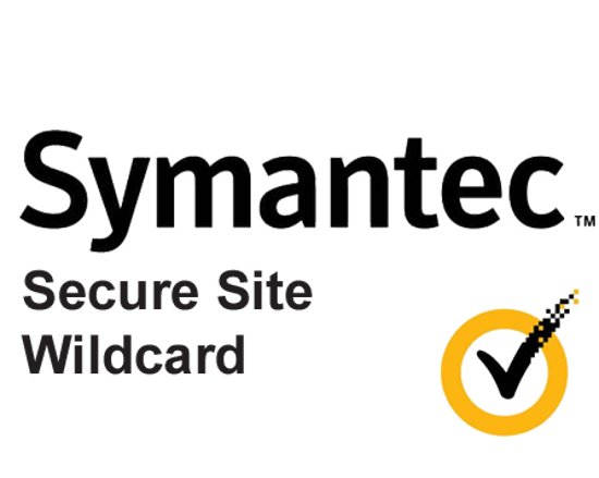 Secure Site Wildcard